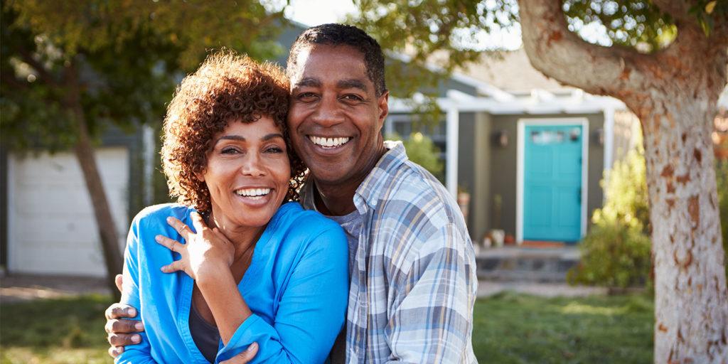 couple who learned Outpatient vs. Intensive Outpatient Programs